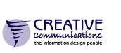 Jim Burns Creative Communications - The information design people