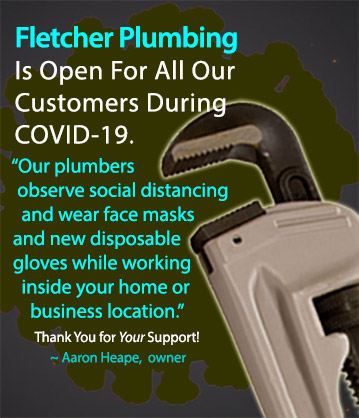 Fletcher-Plumbing-Open-During-COVOD-19